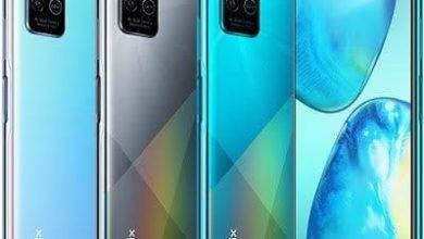 صورة انفينكس تستعد لإطلاق هاتفها الجديد Note 8 في السوق المصرية