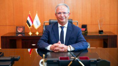 "صورة رسميا…. عمرو محفوظ رئيسا ل ""ايتيدا"""