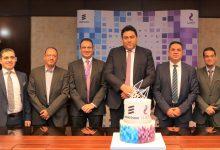 """صورة """"المصرية للاتصالات"""" توقع اتفاقية تعاون مع """"إريكسون"""" لتحديث بوابتها الدولية"""