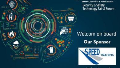 """صورة """"سبيد لتجارة الأنظمة الأمنية"""" تعلن مشاركتها للعام العاشر في Cairo ICT 2020"""