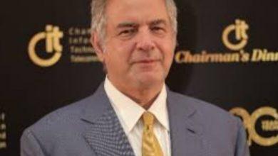 """صورة """"خالد إبراهيم"""" عضوا في مجلس الأعمال المصري السوداني"""