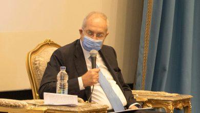 صورة رئيس المنطقة الاقتصادية يعلن من Cairo ICT  تفعيل بعض التطبيقات التكنولوجية لدعم الأنشطة الاقتصادية داخل الموانئ