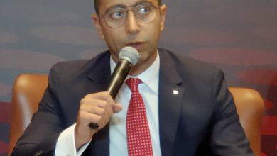 """صورة 18 رسالة من الرئيس التنفيذي الجديد لـ """"فودافون مصر"""" في أول مؤتمر صحفي…. تعرف عليها بالأرقام"""