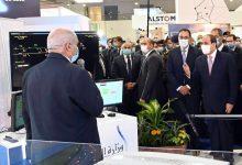 """صورة ICTBusiness…تنفرد بكواليس زيارة """"الرئيس"""" لمعرض Cairo ICT"""