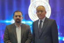 صورة رئيس الوطنية للاتصالات: لا ننافس المصرية للاتصالات … ولكن
