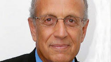د.محمد سالم، وزير الاتصالات الأسبق